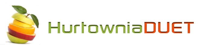 Hurtownia Duet logo